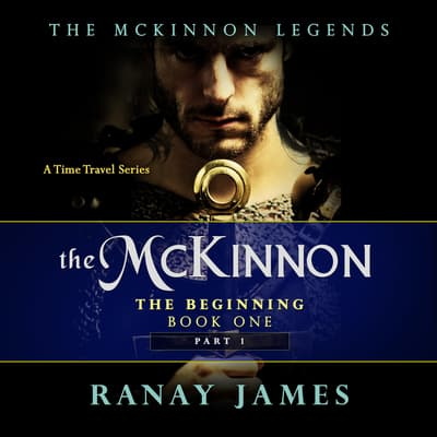 The McKinnon by Ranay James audiobook