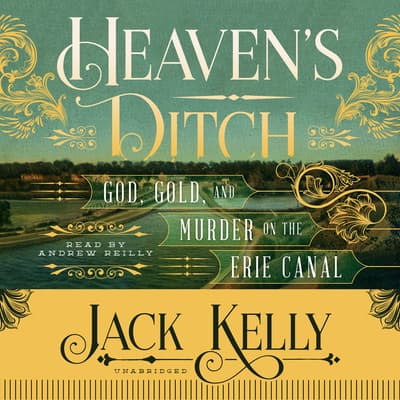 Heaven's Ditch by Jack Kelly audiobook