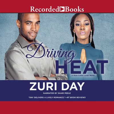 Driving Heat by Zuri Day audiobook