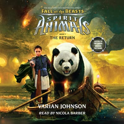 Tales of the Fallen Beasts by Brandon Mull audiobook