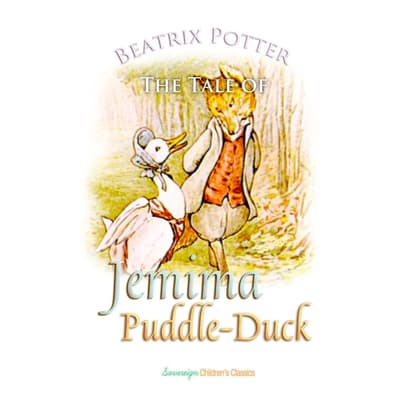 The Tale of Jemima Puddle-Duck by Beatrix Potter audiobook