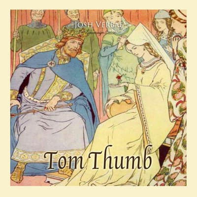 Tom Thumb by Josh Verbae audiobook