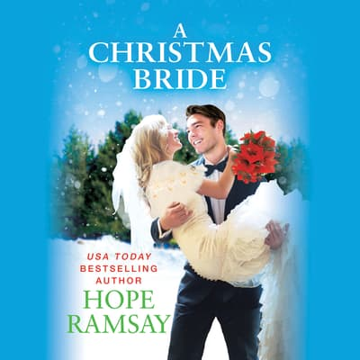 A Christmas Bride by Hope Ramsay audiobook