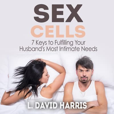 Sex Cells by L. David Harris audiobook
