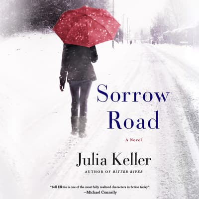 Sorrow Road by Julia Keller audiobook