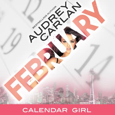 February by Audrey Carlan audiobook