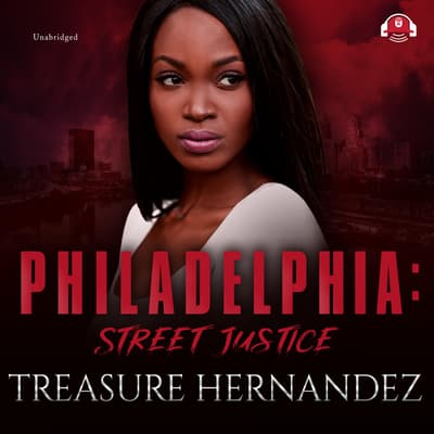 Philadelphia by Treasure Hernandez audiobook