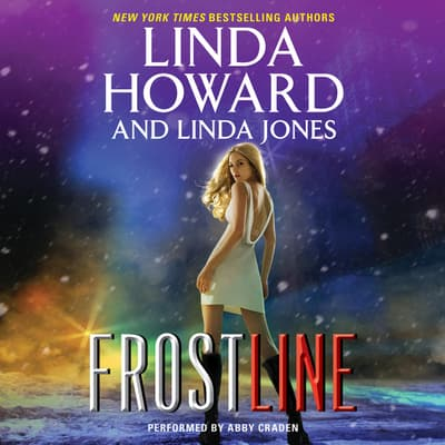 Frost Line by Linda Howard audiobook