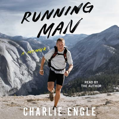 Running Man by Charlie Engle audiobook