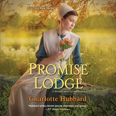 Promise Lodge by Charlotte Hubbard audiobook