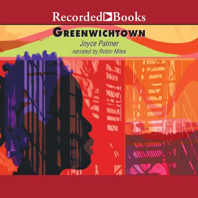 Greenwichtown by Joyce Palmer audiobook