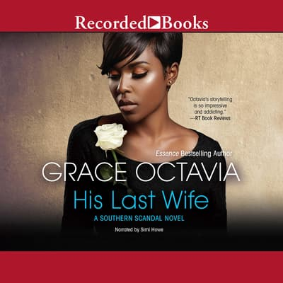 His Last Wife by Grace Octavia audiobook