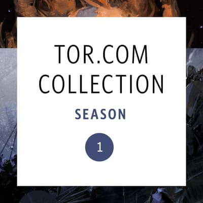 Tor.com Collection: Season 1 by Nnedi Okorafor audiobook