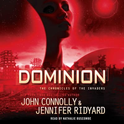 Dominion by John Connolly audiobook