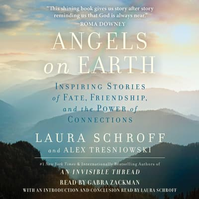 Angels on Earth by Alex Tresniowski audiobook