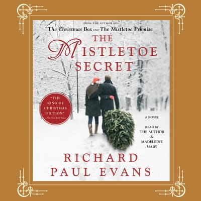 Mistletoe Secret by Richard Paul Evans audiobook