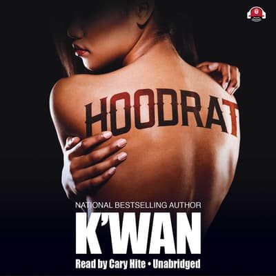Hood Rat by K'wan audiobook