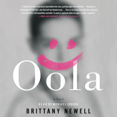 Oola by Brittany Newell audiobook