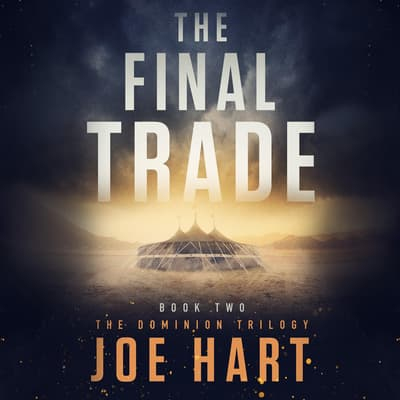 The Final Trade by Joe Hart audiobook
