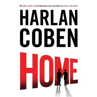 Home by Harlan Coben audiobook