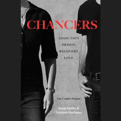 Chancers by Susan Stellin audiobook