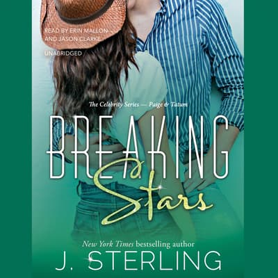 Breaking Stars by J. Sterling audiobook