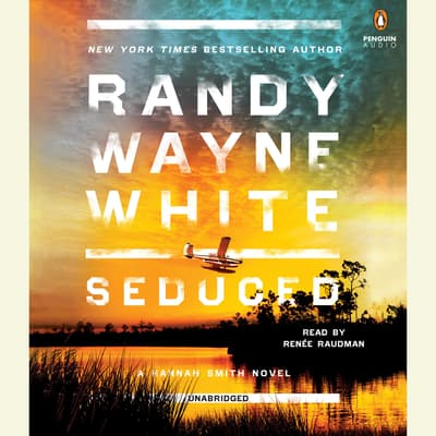 Seduced by Randy Wayne White audiobook