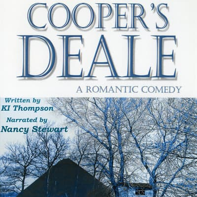 Cooper's Deale by KI Thompson audiobook