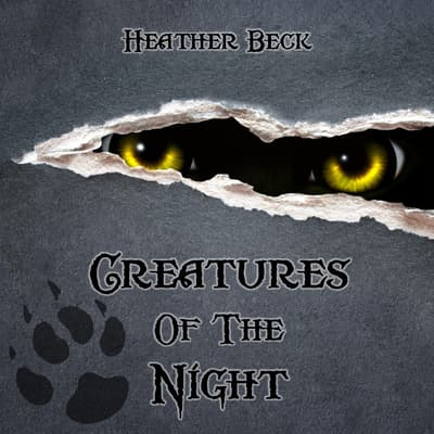 Creatures Of The Night (The Horror Diaries Book 3) by Heather Beck audiobook
