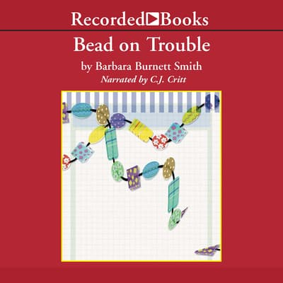 Bead on Trouble by Barbara Burnett Smith audiobook
