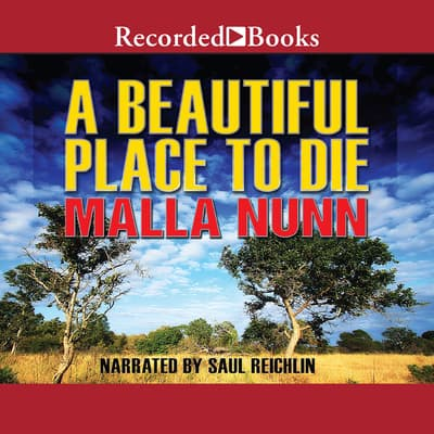 A Beautiful Place to Die by Malla Nunn audiobook