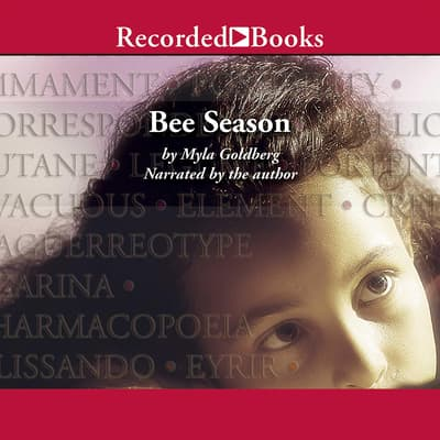 Bee Season by Myla Goldberg audiobook