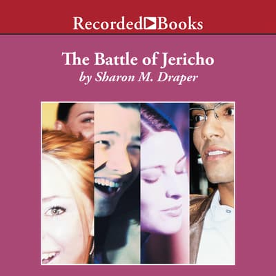 The Battle of Jericho by Sharon M. Draper audiobook