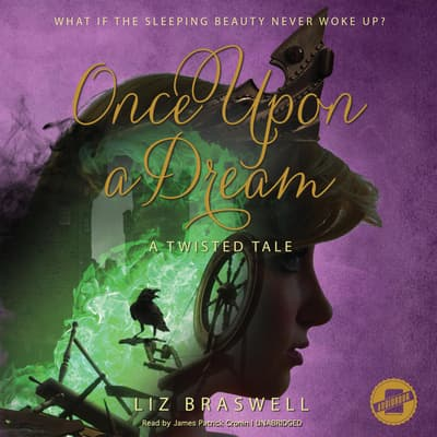 Once Upon a Dream by Liz Braswell audiobook