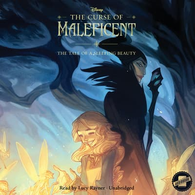 The Curse of Maleficent by Elizabeth Rudnick audiobook