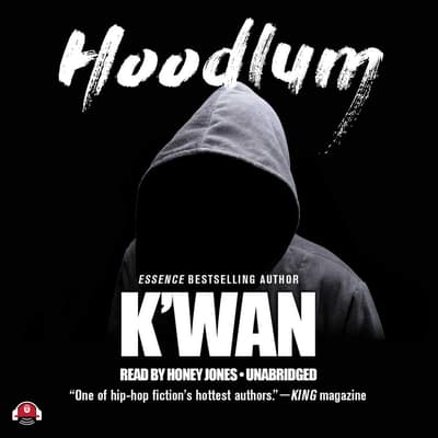 Hoodlum by K'wan audiobook