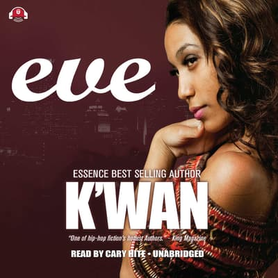 Eve by K'wan audiobook