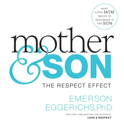 Mother and   Son by Emerson Eggerichs audiobook