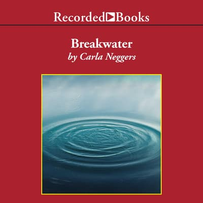 Breakwater by Carla Neggers audiobook