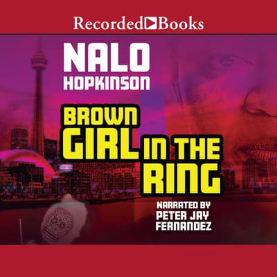 Brown Girl in the Ring by Nalo Hopkinson audiobook