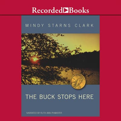 The Buck Stops Here by Mindy Starns Clark audiobook