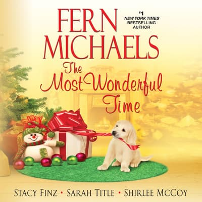 The Most Wonderful Time by Fern Michaels audiobook