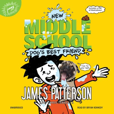 Dog's Best Friend by James Patterson audiobook