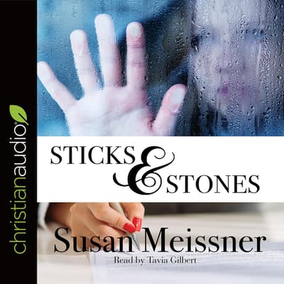 Sticks & Stones by Susan Meissner audiobook