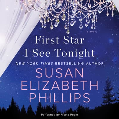 First Star I See Tonight by Susan Elizabeth Phillips audiobook