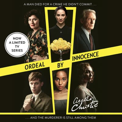 Ordeal by Innocence by Agatha Christie audiobook
