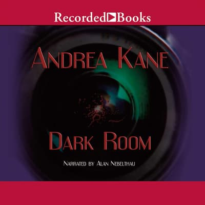Dark Room by Andrea Kane audiobook