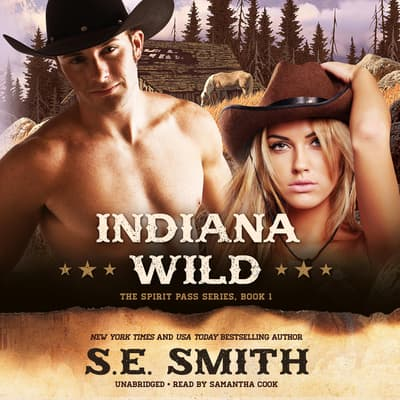 Indiana Wild by S.E. Smith audiobook