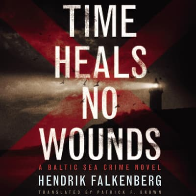 Time Heals No Wounds by Hendrik Falkenberg audiobook