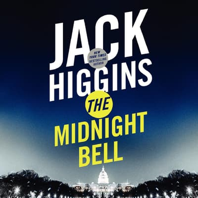 The Midnight Bell by Jack Higgins audiobook